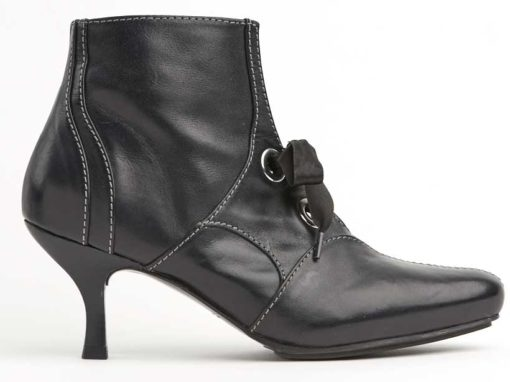 Hampstead Ankle Boots |  Black