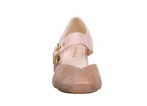 Windsor Pumps i pink fra Barbro Shoes 3