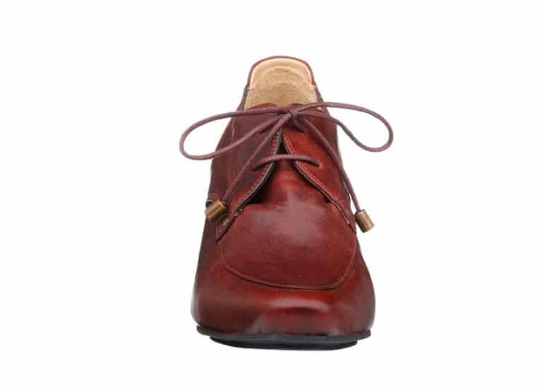 Washington DC pumps Vintage Rød fra Barbro Shoes 2