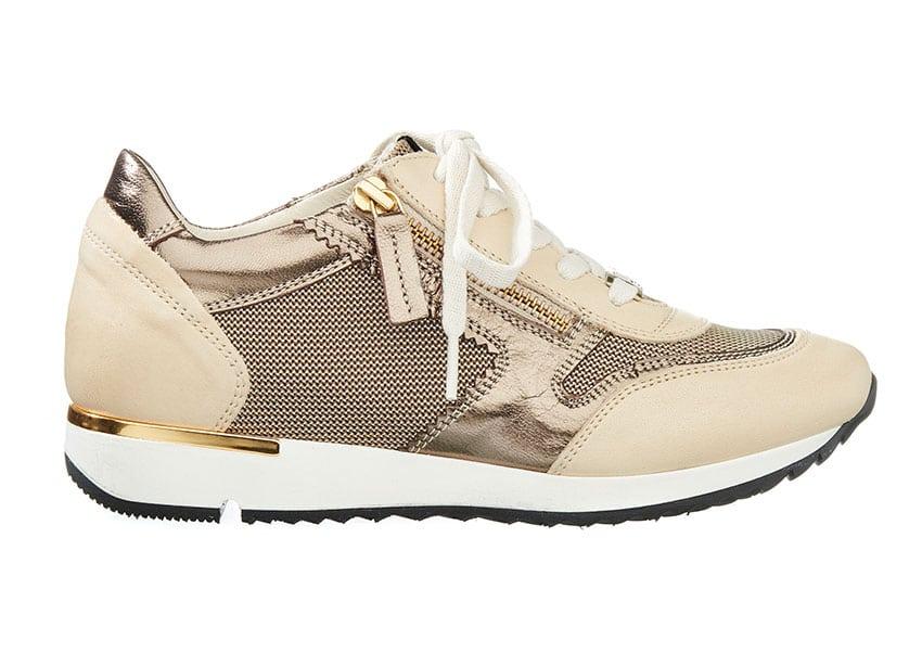 Sneakers DLSport Beige Barbroshoes