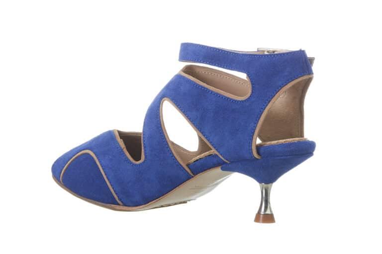 Sandal Firenze himmelblaa beige Barbroshoes 2