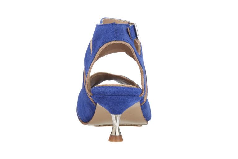 Sandal Firenze himmelblaa beige Barbroshoes 1